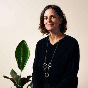 Kristi Fairhol